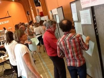 Forum Ouvert en Intelligence Collective