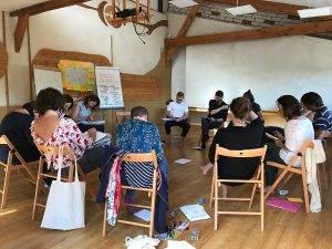 Module de formation aux pratiques d'Intelligence Collective élaboration collective de Vision