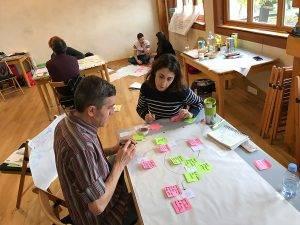 Formation Gouvernance participative et principes de permaculture