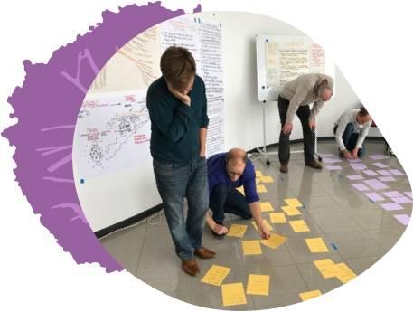 Gouvernance participative accompagnement définition des besoins des parties prenantes